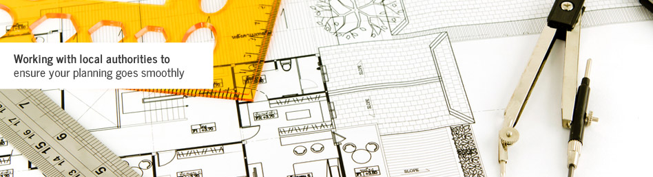 Planning Applications Leicester